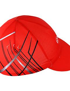 xintownユニセックスレッドを含まないサイズは、屋外スポーツは、スポーツキャップをサイクリング帽子キャップキャップ