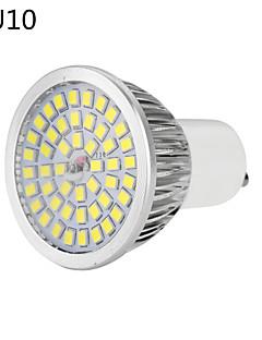 8W E14 / GU10 / GU5.3(MR16) / E26/E27 Spot LED 48 SMD 2835 720 lm Blanc Chaud / Blanc Froid AC 85-265 V 1 pièce