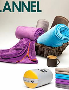 Rectangular Bag Fleece 75cm Hiking / Camping / Beach / Fishing / Traveling / Hunting / Outdoor / IndoorBreathability / Ultraviolet