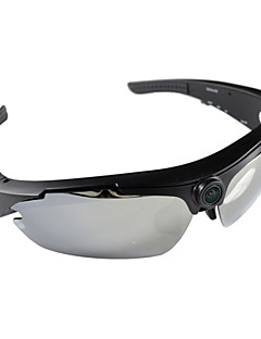 640 * Cámara de gafas de sol 480p