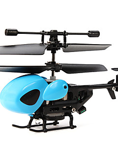 QingSong - QS5010 - RC Helikopter - Nej