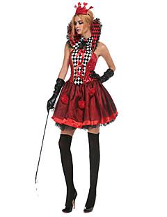 Satuhahmo-asut / Elokuva ja TV-teemojen asut - Halloween / Karnevaali / Uusi vuosi - Asut - Leninki / Solmio / Käsineet / Headwear -