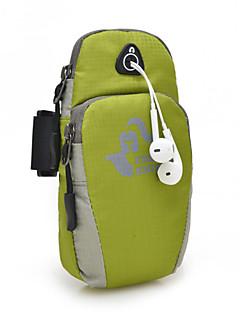 Batohy Páska na rukáv Cyklistika Backpack pro Outdoor a turistika Rybaření Lezení Fitness Plážové cestování Běh Cyklistika JoggingSpor