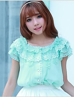 Sweet Lolita White / Black / Green
