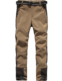 FLAGAGA  Women's Spring / Autumn / Winter Hiking Pants PantsWaterproof / Breathable / Insulated / Rain-Proof 2-12
