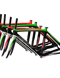 Neasty ®Brand Carbon Fiber Frame Green/Yellow/Blue White/Red White Color Painted Frameset with 18C-22C Tire