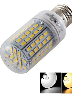 YouOKLight® 1PCS E14/E27 20W 1900lm CRI>80 3000K/6000K 96*SMD5730 LED Light Corn Bulb (AC110-120V/220-240V)