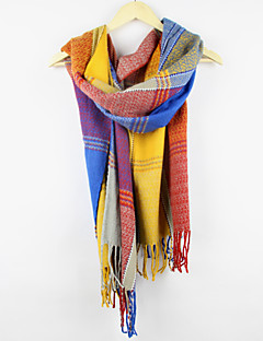 Women Cashmere Scarf,Casual
