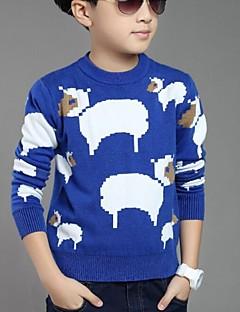 Sweter /  sweter rozpinany-Chłopca-Zima / Wiosna / JesieńBawełna