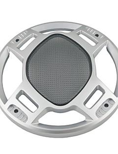 "Auto Car Dustproof 10.6"" Diameter Horn Cover Hood Speaker Subwoofer Grill (1 Pcs)"