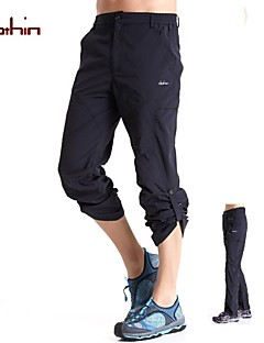 Clothin Women Hiking Pants/Trousers Quick Dry Lightweight Climbing  Bottoms M-3XL