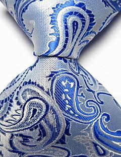 Herrer Slips,Vintage / Søtt / Fest / Kontor / Fritid Polyester,Trykt mønster