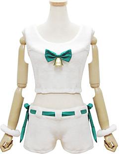 Inspired by Love Live Kotori Minami Animal Cosplay Costumes
