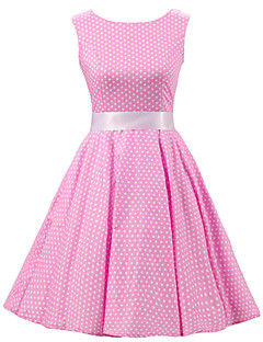 Polka Dot, Women's Dresses, Search LightInTheBox