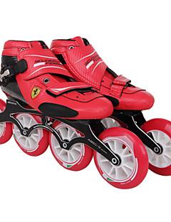 ferrari Geschwindigkeit skate rot # 41