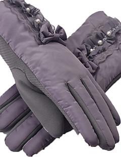 LYZA warm skid touch gloves