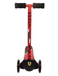 Ferrari Kick ScootereSølv