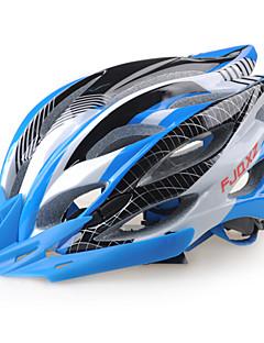 FJQXZ ®Women's / Men's Mountain / Road Bike helmet 22 Vents  / Mountain Cycling / Road Cycling / Recreational Cycling /