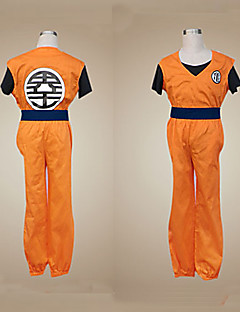 Goku (King Kai Version) Cosplay Costume