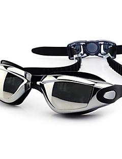 FEIUPE плавательные очки Жен. / Муж. / Универсальные Противо-туманное покрытие / Водонепроницаемый / Регулируемый размер / УФ-защита