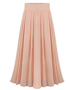 מידי-שקוף-סגנון-חצאית(פוליאסטר)