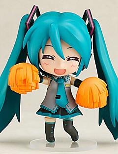 Vocaloid Annat PVC Anime Actionfigurer Modell Leksaker doll Toy