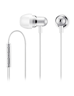 Original Meizu EP-31 Hifi 2.0 In-Ear Earphone Headphones Metal Handsfree Headset 3.5mm Earbuds For IPhone Samsung Player
