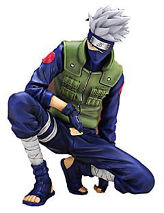 Naruto Annat PVC Anime Actionfigurer Modell Leksaker doll Toy