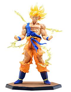 Dragon Ball Son Goku 22CM Anime Action Figures Model Toys Doll Toy