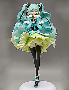 Vocaloid Hatsune Miku 22CM Anime Action Figures model Toys Doll Toy