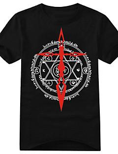 Costumi Cosplay-Saber-Fate/zero-T-shirt
