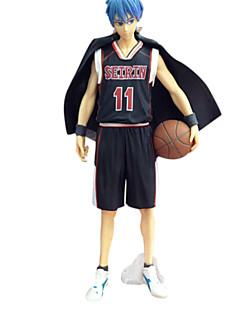Kuroko no Basket Otros 25CM Las figuras de acción del anime Juegos de construcción muñeca de juguete