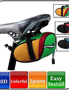 Bolsa para Bagageiro de Bicicleta / Bolsas de ciclo Seca Rapidamente / Vestível Ciclismo Poliéster verde claro Xiesheng