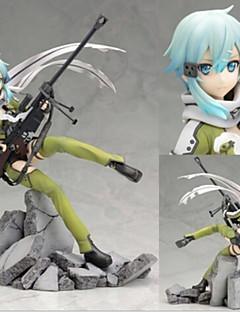 Sword Art Online Outros PVC Figuras de Ação Anime modelo Brinquedos boneca Toy