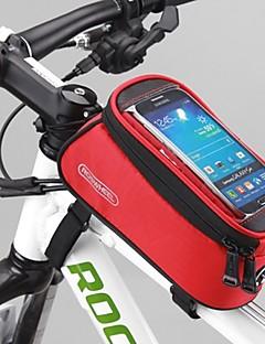 ROSWHEEL® Bike Bag 1.5LBike Handlebar Bag Waterproof / Quick Dry / Rain-Proof Bicycle Bag Nylon / Oxford / Terylene Cycle BagOther