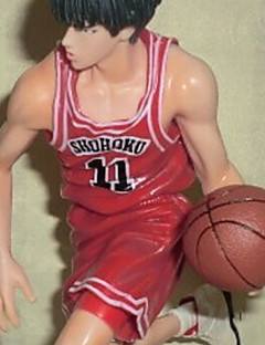 Slam Dunk Anime Action Figure 19CM Model Toy Doll Toy