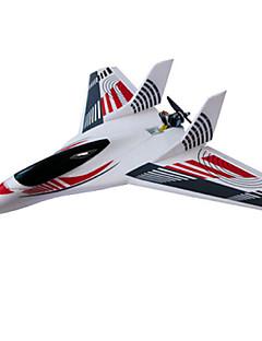 Skyartec rc avión de mini skyfun rtf básico con la tecnología 3g3x (mnfj3x-01)