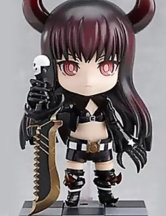 Black Gold Saw 10CM Anime Action Figures Model Toys Doll Toy