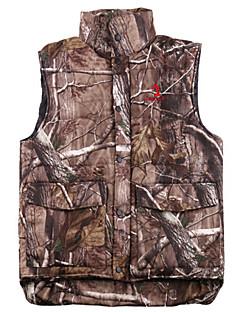 wearable, ademend, warm katoenen tops voor de jacht / openlucht / vissen