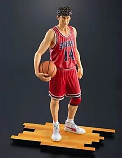 Slam Dunk Anime Action Figure 24CM Model Toy Doll Toy