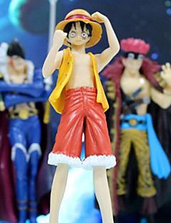 ワンピース その他 15CM アニメのアクションフィギュア モデルのおもちゃ 人形玩具