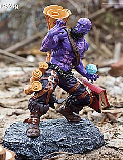 League of Legends Outros PVC Figuras de Ação Anime modelo Brinquedos boneca Toy