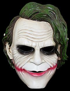 Batman Joker High-grade Resin Mask White