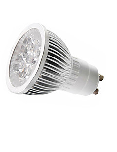 5W E14 / GU10 / GU5.3(MR16) / E26/E27 Spot LED MR16 5 LED Haute Puissance 550 lm Blanc Chaud / Blanc Froid AC 85-265 V 1 pièce