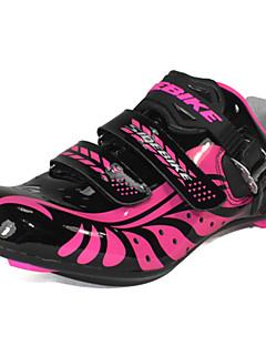 BOODUN Women's Cycling Sneakers Anti-Slip / Damping / Cushioning / Ventilation / Impact / Wearproof