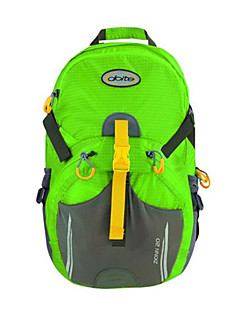 Doite® Cyklistická taška 20LLCyklistika Backpack / batoh / Lahev na vodu a hydratační balíčekReflexní pásek / Všitá taška na konvici /