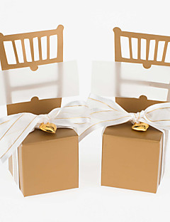 Exclusive 50th Wedding Anniversary Favor Box Party Decoration