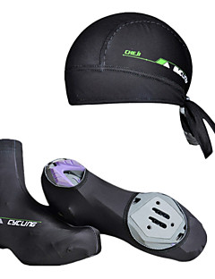 Shoe Covers/Overshoes / Bandana / Bandana/Hats/Headsweats BikeBreathable / Quick Dry / Ultraviolet Resistant / Dust Proof / Antistatic /