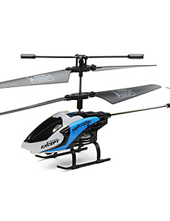 FQ777-610 Explore 3.5CH RTF Mini RC Helicopter with Headlight