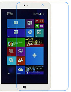 """온다 v820w 8 """"태블릿 보호 필름에 대한 높은 명확한 화면 보호기"""